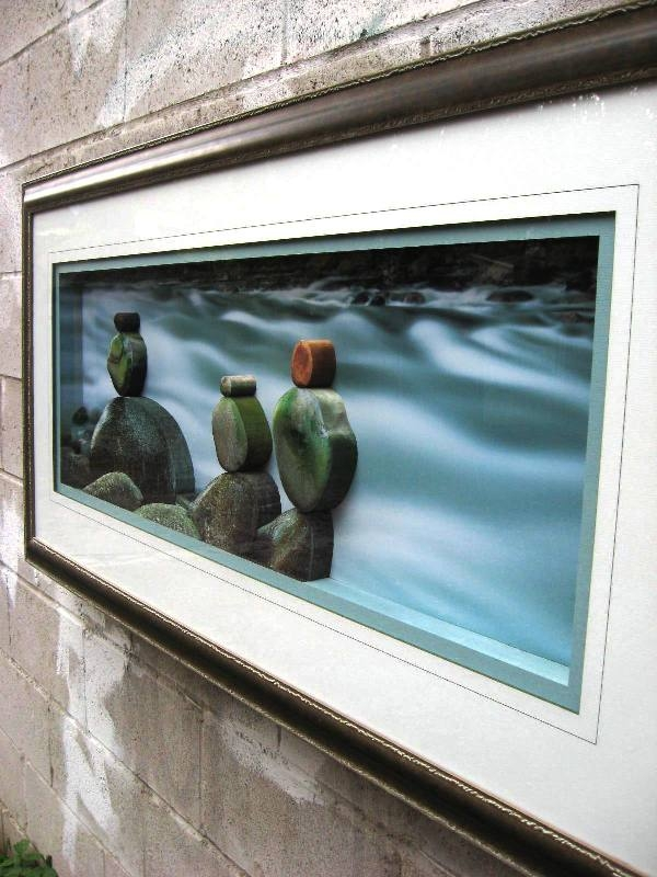 Stones 3D