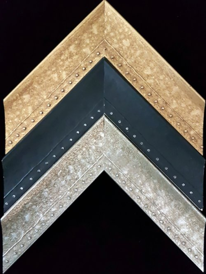 Corner-Frames-Three-Colors