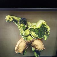 Hulk 1k
