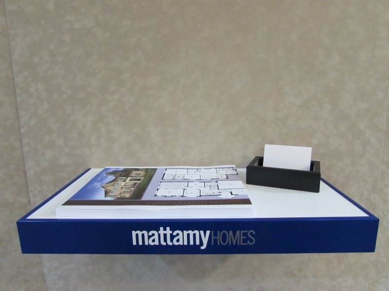 Mattamy Homes Ledge
