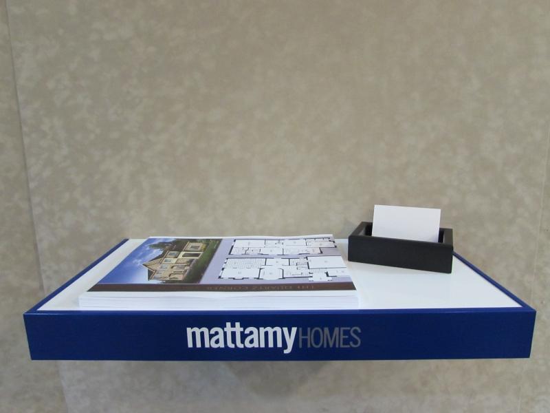 Mattamy Homes Ledge
