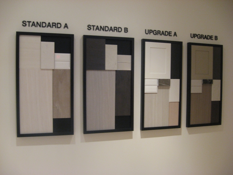 3D's & frame choices 208