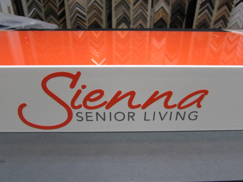 Sienna Ledge Close-Up