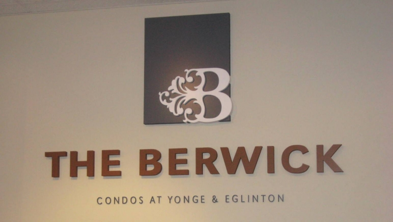Berwick Sales Office 021