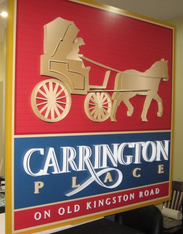 Carrington 3D Logo (2)