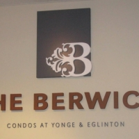 Berwick Sales Office 021