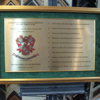 Blade - Greenpark - 10 commandments 005