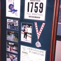 marathon-framing