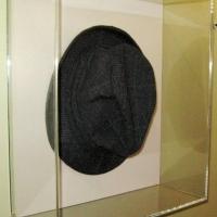 fedora-plexi-glass-encasement