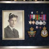 ww-II-medals