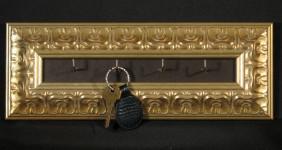 Custom Key & Jewelery Holder