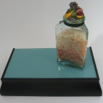 Randall Displays with Suede Mat & Fillet 247