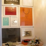 Framed Shopping Bags